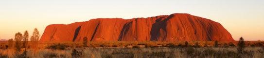 Longitude 131, Uluru and the Outback, Australia