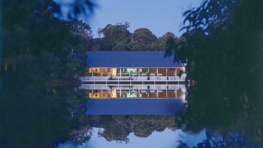Cape Lodge, Margaret River, Australia