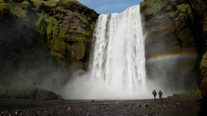 iceland_waterfall_skogafoss_rainbow_byron_george