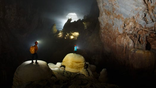 Son Doong cave, Quang Binh Province, Vietnam
