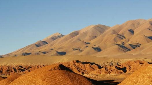 The Puna, Argentina