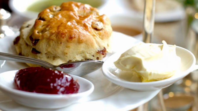 scones-afternoon-tea-england