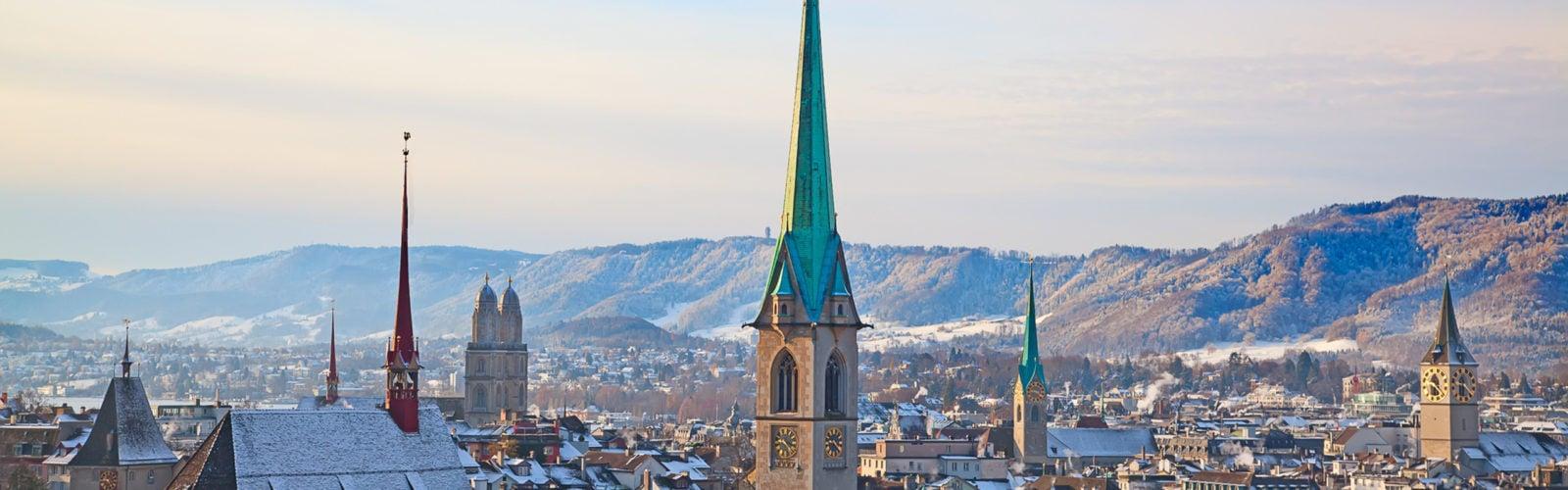 zurich-skyline