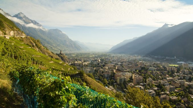 martigny-switzerland