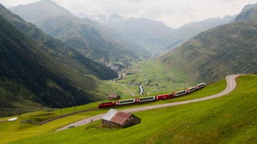glacier-express-andermatt-switzerland