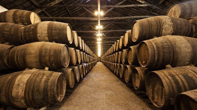 port-barrels