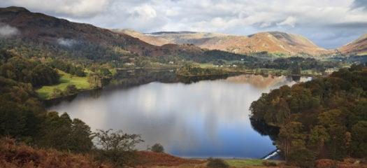rydal-water