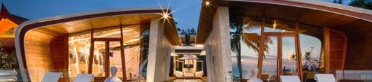 Iniala Beach House Villas & Suites, Phuket, Thailand