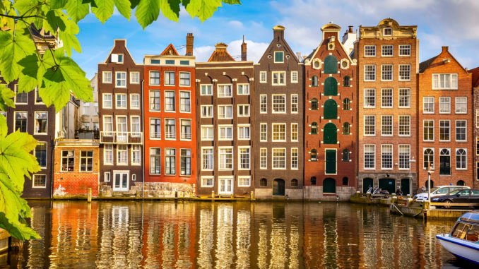 amsterdam-the-netherlands