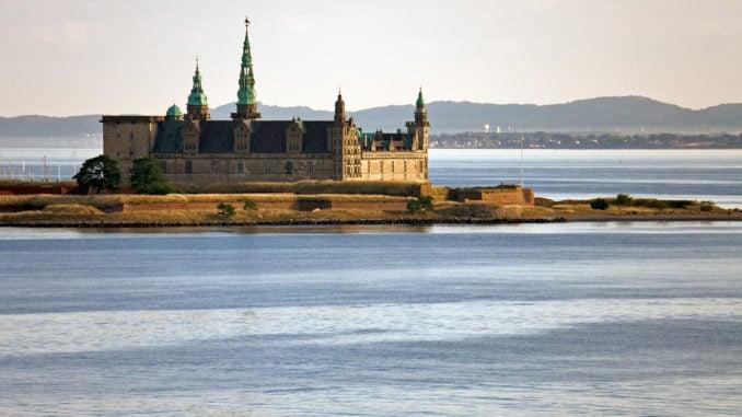 kronborg-castle-copenhagen-denmark