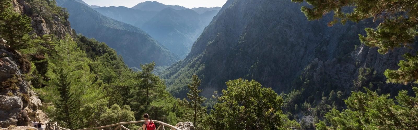 samaria-gorge-stairs