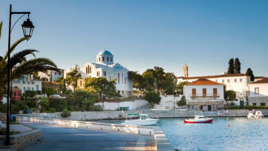 spetses-town-greece