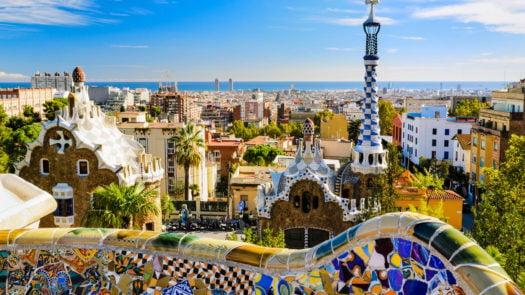 park-guell-barcelona-spain
