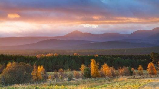 cairngorms-national-park-scotland