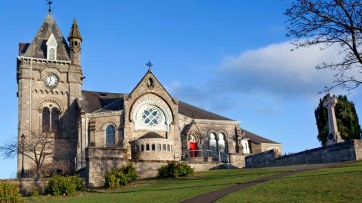pitlochry-church-scotland