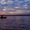 tongabezi-sunset-water