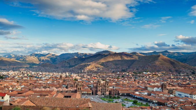 cusco-aerial-view