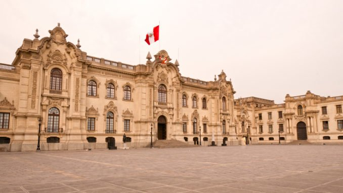 lima-government-building