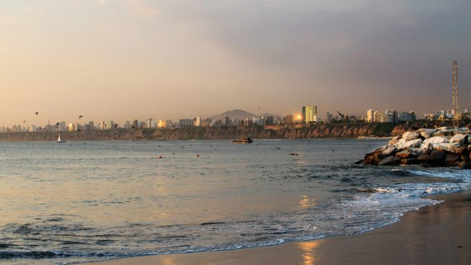 lima-coast-evening-peru