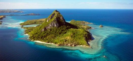 Yasawa Islands, Fiji Islands