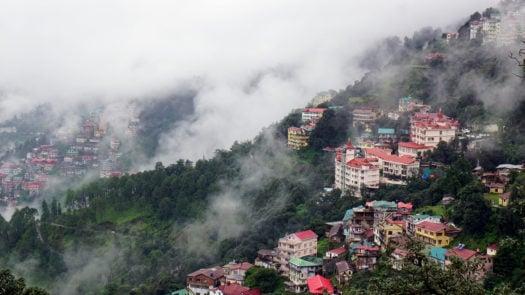 mountains-shimla-india