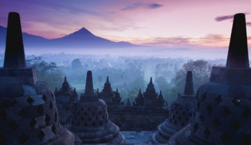 borobudur-at-dusk-indonesia