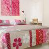 villa paradisio pink room