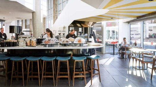 rydges-sydney-airport-cafe