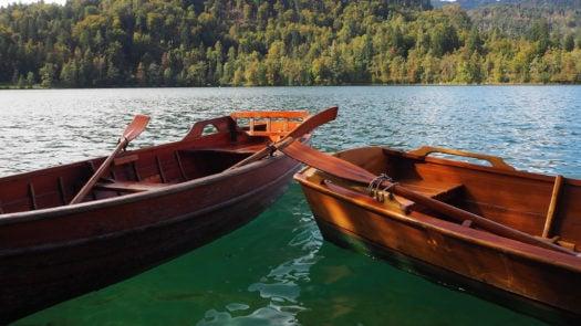 lake-bled-boats-slovenia