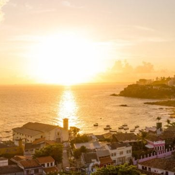salvador-brazil-sunset