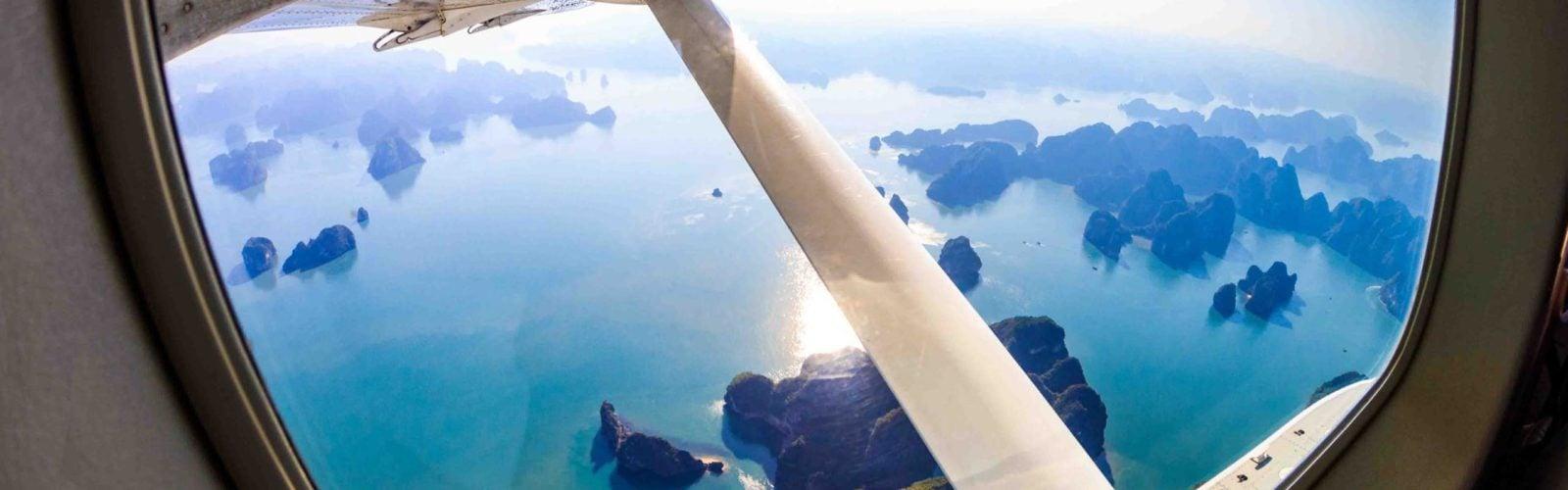 Halong Bay Seaplane