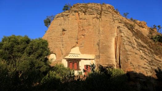 Gheralta Church, Tigray, Ethiopia