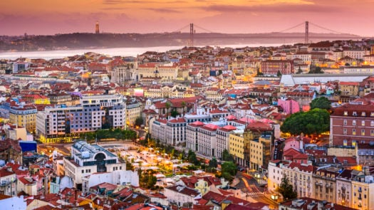 lisbon-skyline-sunset