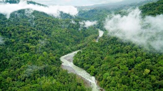 Pacuare Reserve Costa Rica