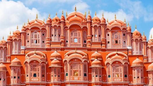 jaipur-hawa-mahal-india