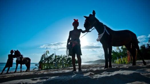 Sumba Horse Races