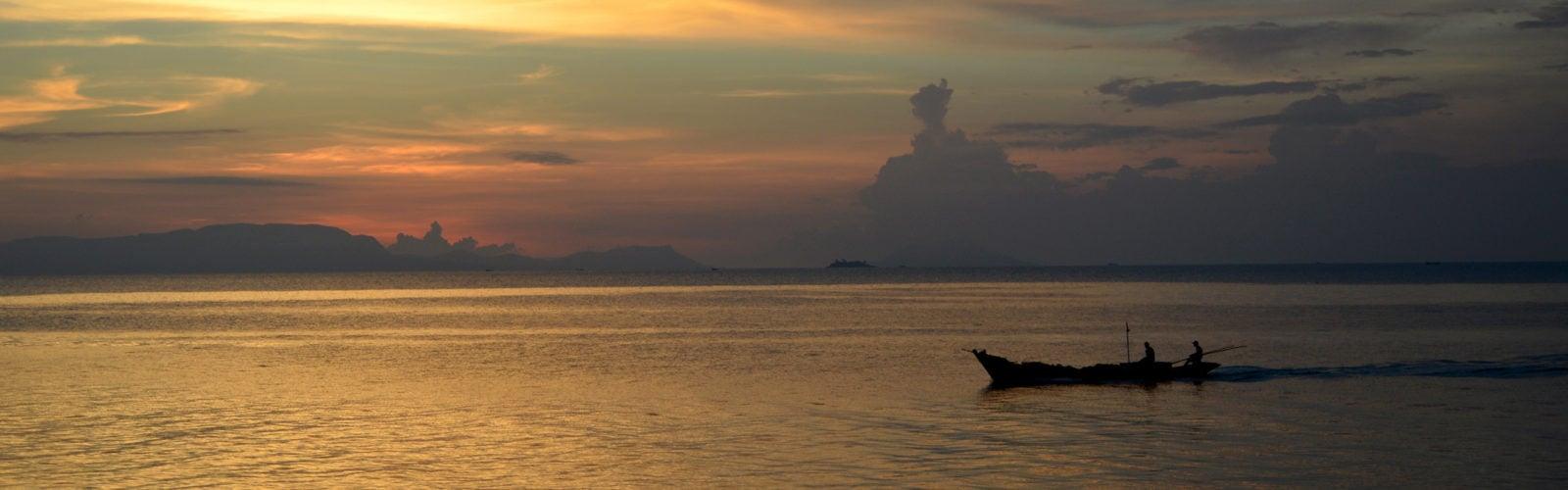 kep-cambodia-sunset