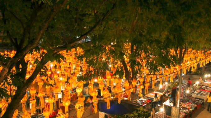 thailand-night-market-chiang-mai