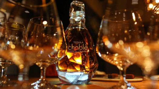 Chable tequila