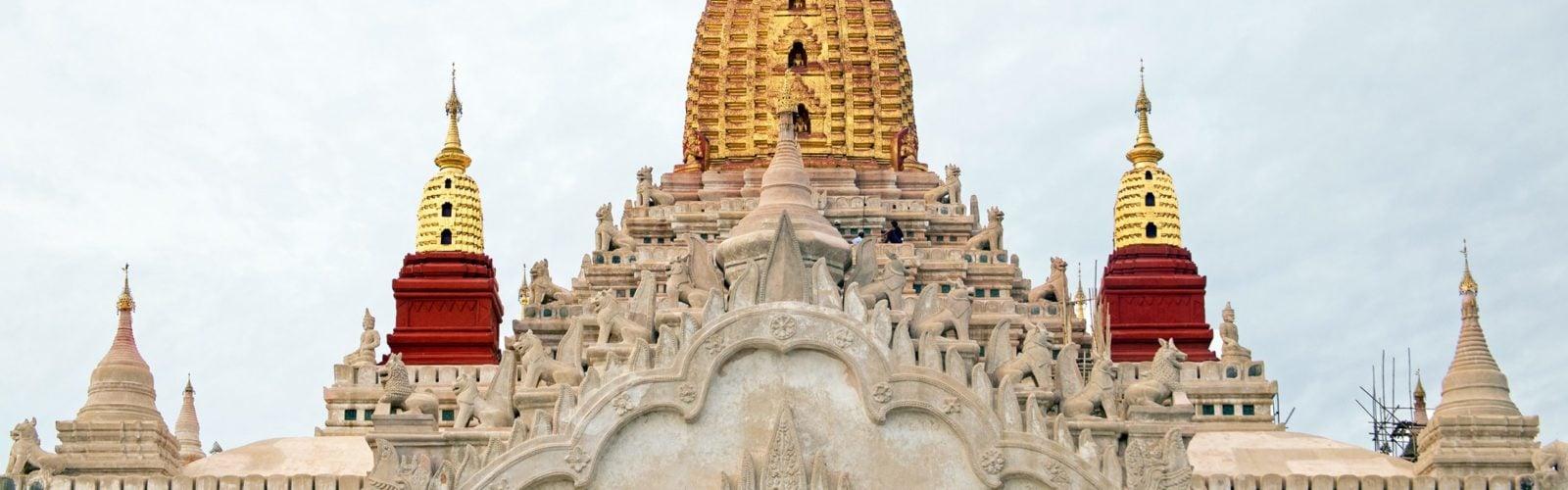 bagan-ananda-pagoda