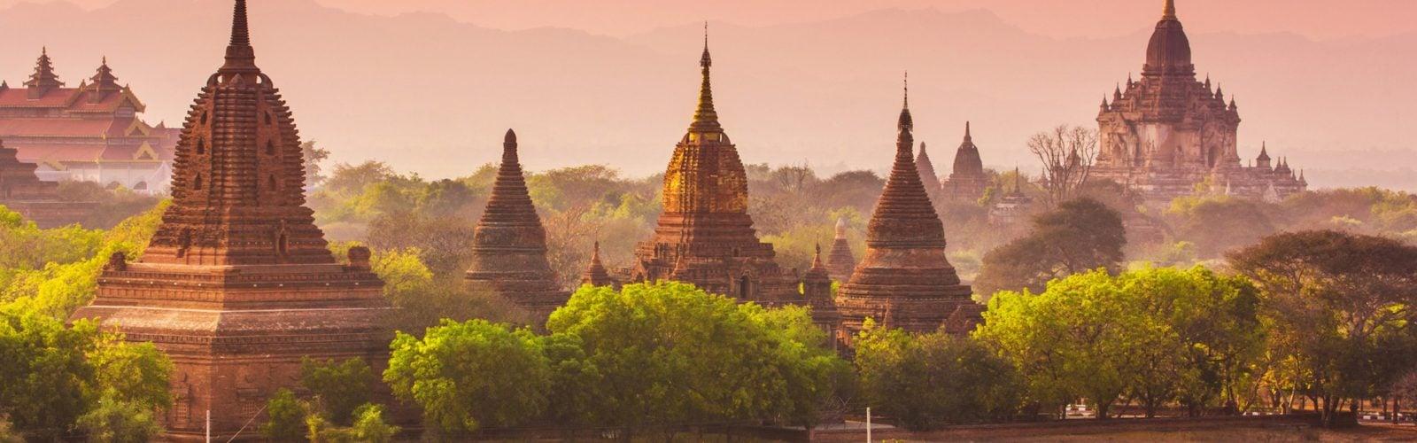 bagan-pagodas