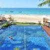 Pool, Amata Resort, Myanmar