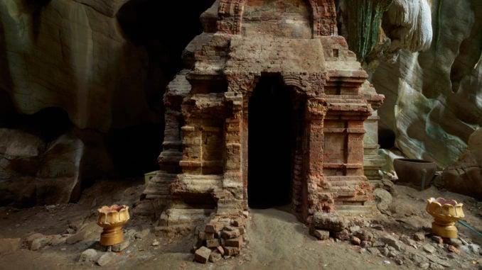 phnom-chhnork-cave