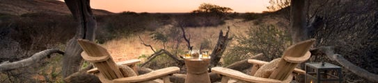 Tarkuni Private House, Tswalu Kalahari Reserve, South Africa
