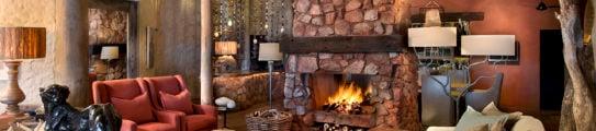 Tarkuni Private House, Tswalu Kalahari Reserve, South Africa