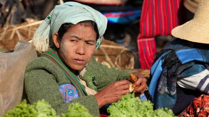 kalaw-market