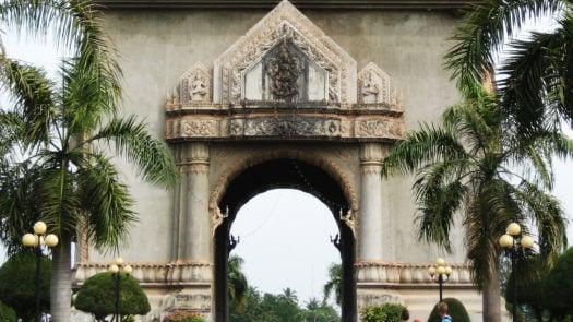victory-monument-Vientiane-laos