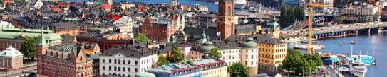 stockholm-city-aerial