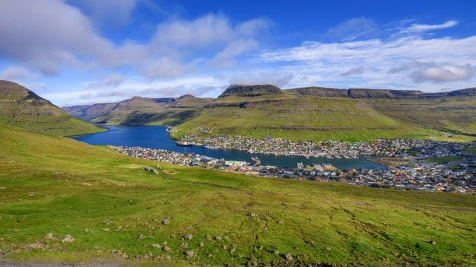 klasvik-city-faroe-islands-denmark