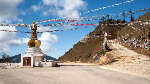 tibetan-prayer-flags-bumthang-bhutan